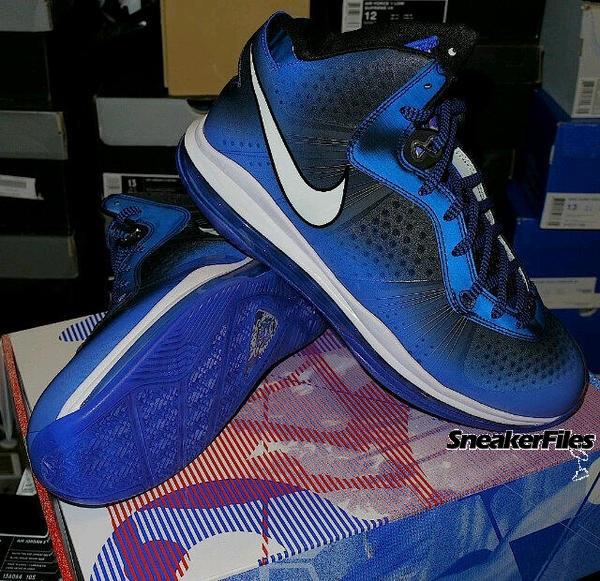 Nike LeBron 8 V2 'All-Star' New Images