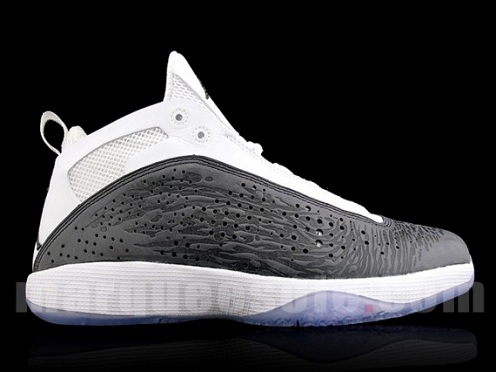 Air Jordan 2011 - White/Black