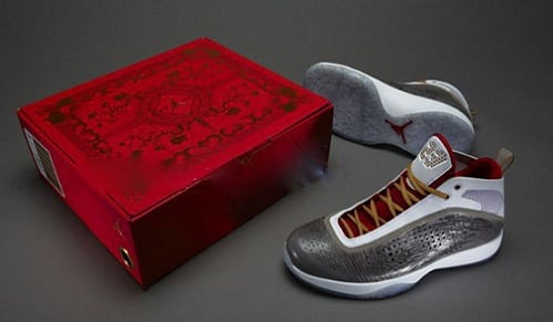 "Air Jordan 2011 ""Year of the Rabbit"" - Release Information"