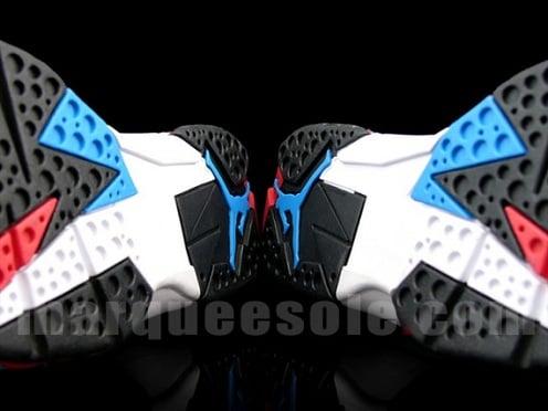 "Air Jordan Retro VII (7) ""Orion"" - Release Information"