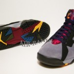 Air Jordan VII 7 'Bordeaux' – New Images