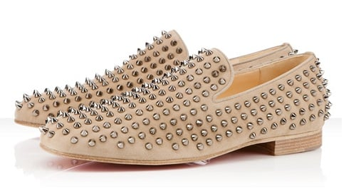 Christian Louboutin Rollerboy - Spring/Summer 2011