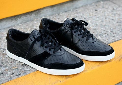 Clae Footwear - Spring/Summer 2011 Lineup