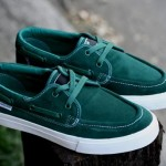 Converse Sea Star – Evergreen/White
