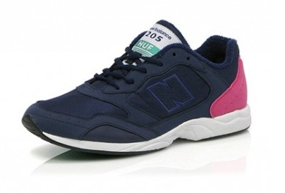 HUF x New Balance - January 2011