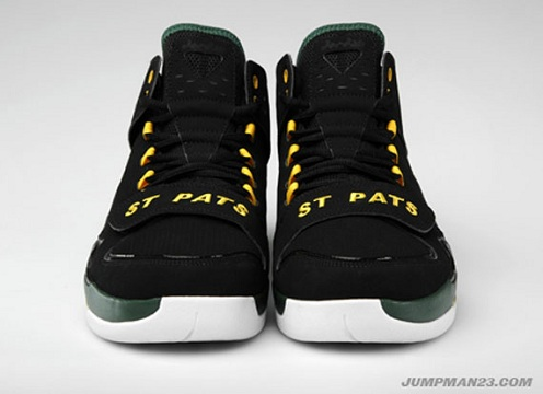 Jordan Evolution '85 - St. Pat's & Oak Hill PE