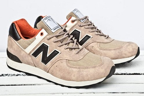 New Balance 576 - Lake District Pack