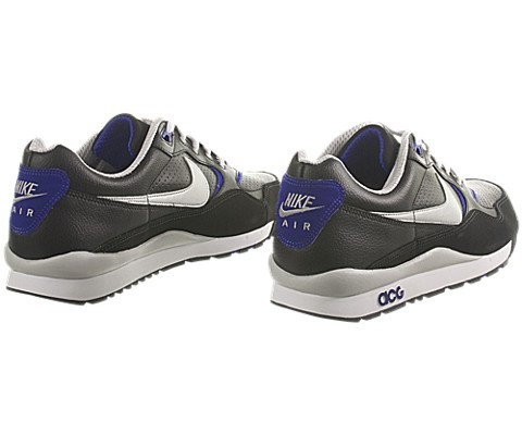 Nike hyperfuse 2011 low black