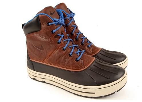 """Nike ACG Woodside """"Deep Brown"""""""