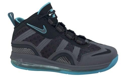 Nike Air Max Sensation - Dark Grey