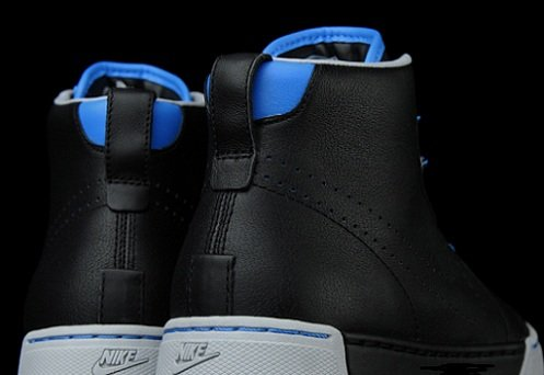 Nike Air Royal Mid - Black/Royal Blue/White