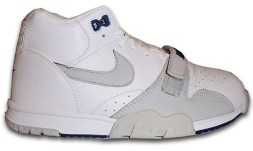 Nike Air Trainer 1 Makes 2011 Comeback