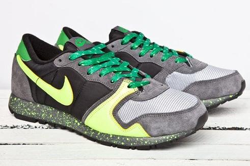 Nike Air Vengeance Retro - Spring/Summer 2011