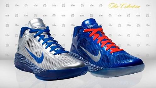 "Nike Hyperfuse Low - ""East LA"" Pack"