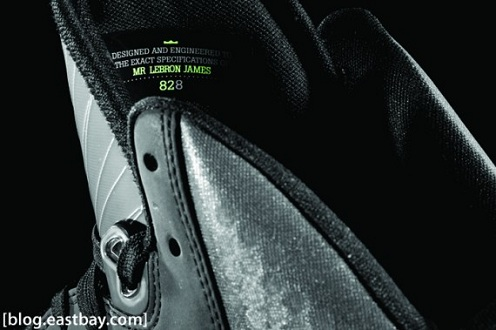 """Nike Lebron 8 V2 """"Cool Grey"""" - Release Information"""