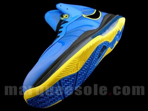 lebron 8 entourage. Nike Lebron 8 V2 quot;Entouragequot;