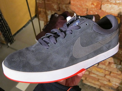 Nike SB Eric Koston One - Fall 2011 Colorways