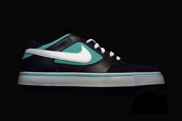 "Nike SB P-Rod 2.5 ""Tiffany"""