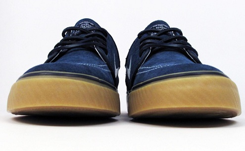 a2ac5615a923 Nike SB Zoom Stefan Janoski Obsidian Gum Available Now