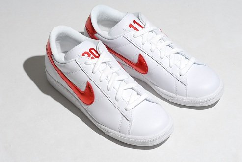 "Nike Sportswear Tennis Classic - ""Year of the Rabbit"""