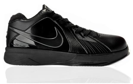 "Nike Zoom KD III ""Blackout"" - Available Early"