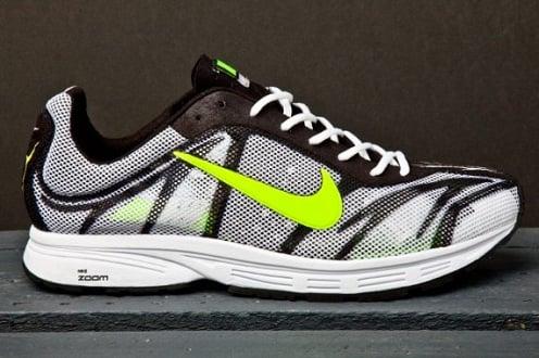 Nike Zoom Streak - A First Look
