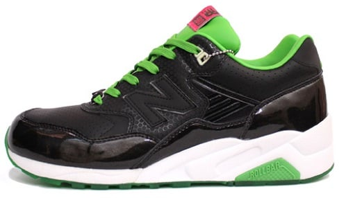 "PHANTACi x New Balance ""Green Hornet"" MT580"