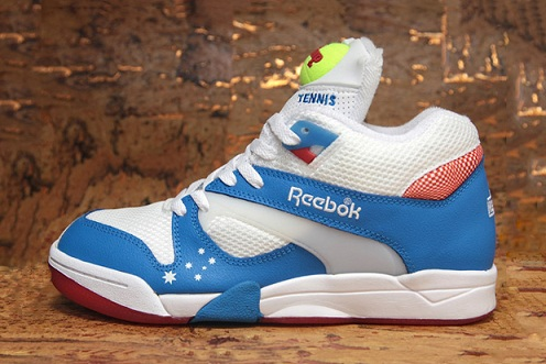 "Packer Shoes x Reebok ""Grand Slam"" Pack - Australian Open"