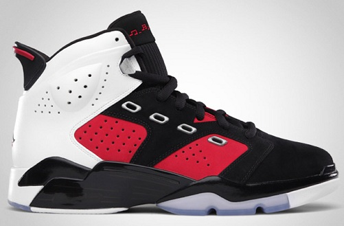 Release Reminder: Jordan 6-17-23 Black/Carmine-White