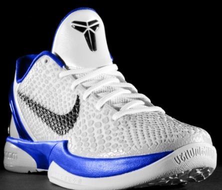 """Release Reminder: Nike Zoom Kobe VI """"Concord"""""""