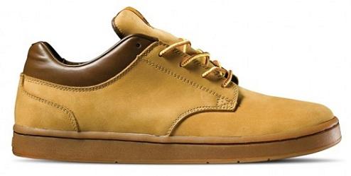 Supra Antwuan Dixon Spring 2011 Sneakerfiles