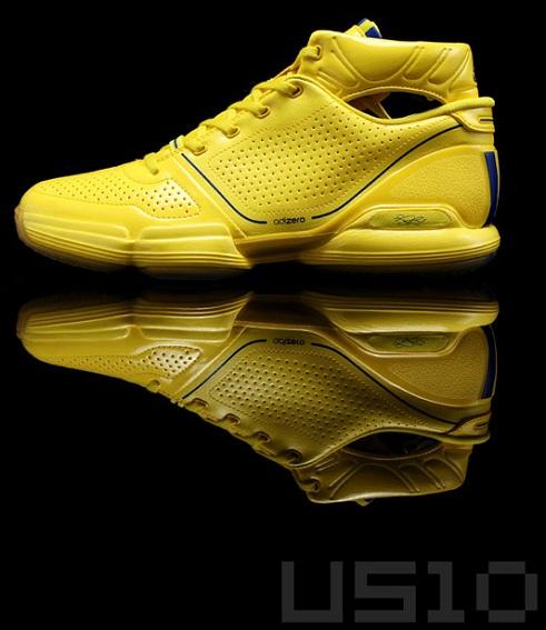 adidas Basketball 2011 NBA All Star Game Collection