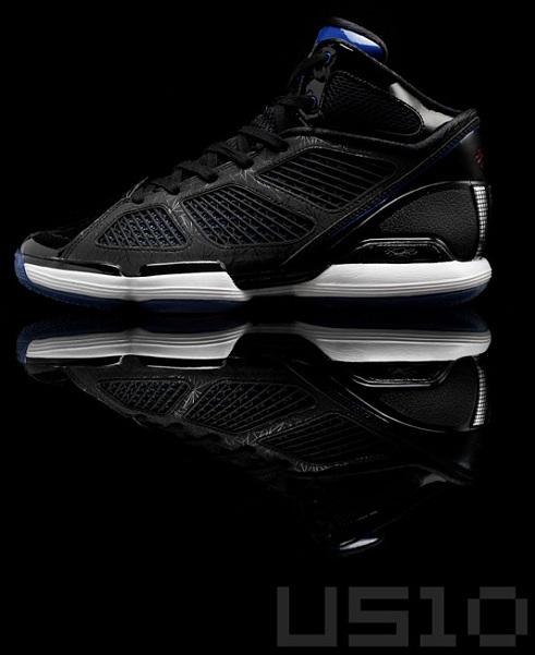 adidas Basketball - 2011 NBA All Star Game Collection