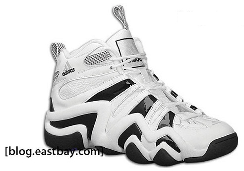 adidas Crazy 8 - More Upcoming Colorways