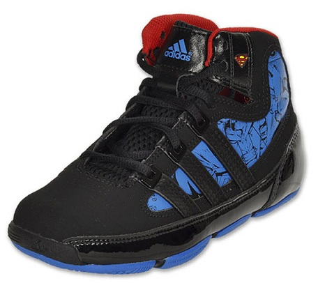 "adidas Daily Double (GS) ""Superman"""