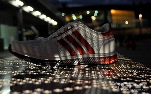 adidas Oregon 10 - Preview