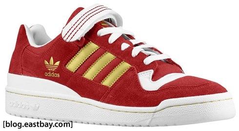 adidas Originals - 2011 NBA All-Star Game Releases