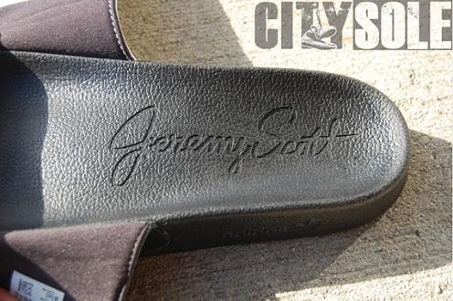 adidas Originals x Jeremy Scott Wings Adilette Sandals