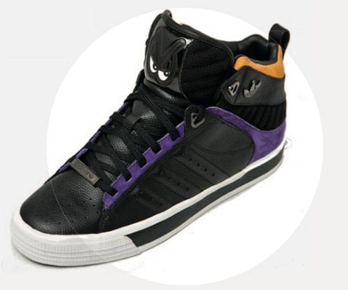 adidas Originals x Snoop Dogg - Spring/Summer 2011
