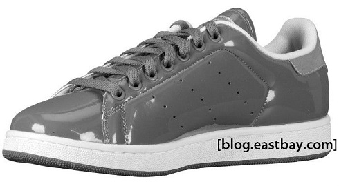 adidas Stan Smith 2.0 - Grey Patent