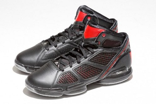 adidas adiRose 1.5 Black/Red - New Images