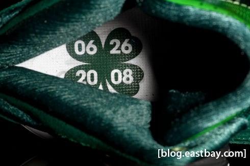 adidas adiZero 1.5 - St. Patrick's Day PE