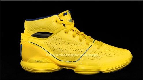 "adidas adiZero Rose ""2011 NBA All-Star"" - Release Information"