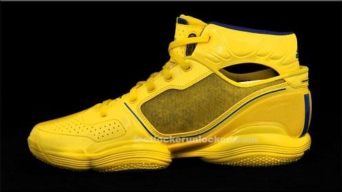 "adidas adiZero Rose ""2011 NBA All-Star"" - Release Information"