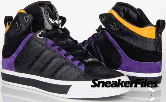 adidas Originals Snoop Dogg NBA All-Star Weekend