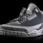 Air Jordan Retro 3 'Black History Month' New Images