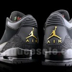 Air Jordan Retro 3 'Black History Month' New Images