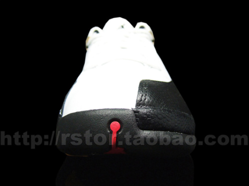 Air-Jordan-XII-(12)-Low-'Taxi'-New-Images-02