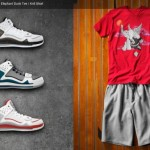 Official Jordan Brand Spring/Summer 2011 Lookbook