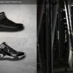 Official Jordan Brand Spring/Summer 2011 Lookbook